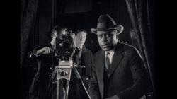 Uma coleção de filmes raros dirigidos por cineastas negros acaba de chegar à