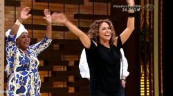 Daniela Mercury e Dadá deveriam ser juradas fixas do 'MasterChef