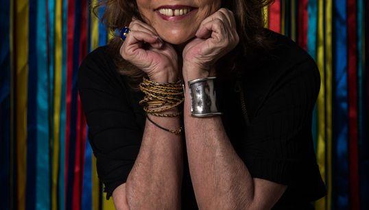 'As pessoas resistem muito ao diferente', diz Gloria Perez sobre debate de gênero em 'A Força do