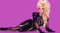 RuPaul explicou como ele se tornou uma Drag Queen 'por