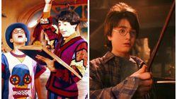 O Brasil sempre teve o seu próprio Harry Potter e nunca percebeu
