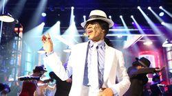 O Michael Jackson de Ícaro Silva deixou todo mundo sem
