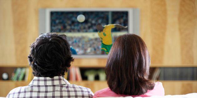 Benício e Jamile, o Casal Anti-Copa, continua torcendo contra o