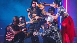 O fenômeno baiano por trás do clipe de Katy Perry estrelado por