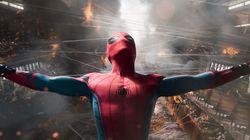 Na hora certa, no lugar certo: Homem-Aranha volta aos cinemas de cabeça