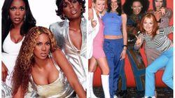 A lista da Billboard com as 100 melhores músicas de girl groups de todos os