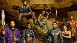 As primeiras imagens do elenco do filme solo do Pantera Negra já estão entre
