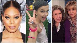 Laverne Cox, Millie Bobby Brown e Jane Fonda: Aqui estão os indicados ao Emmy