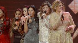 'O sertanejo sempre foi o nicho mais machista da música', diz Roberta
