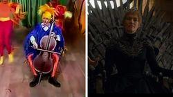 TV Cultura mostra como seria a abertura de Game of Thrones na versão 'Castelo