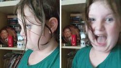 Esta menininha teve a melhor reação quando descobriu que a nova 'Doctor Who' é uma