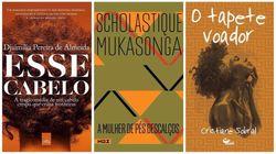 7 livros de escritoras negras da Flip 2017 que você precisa