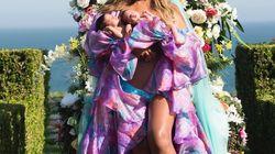 O significado dos nomes dos gêmeos de Beyoncé, segundo Tina