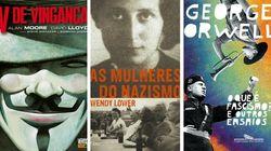 9 livros indispensáveis para entender (e combater) o