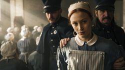 Aqui está o 1º trailer de 'Alias Grace', nova série da Netflix baseada na obra de Margaret