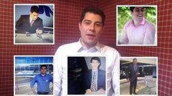 Hoje vai ao ar o último Jornal Hoje com Evaristo Costa. E ele explica o
