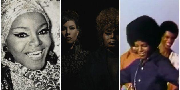 Trajetória de Elza Soares é celebrada no vídeo de 'Na
