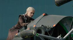 Aqui está o vídeo da HBO com cenas dos bastidores da batalha épica de 'Game of