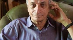 Poeta, filósofo e compositor Antonio Cicero é o novo imortal da Academia Brasileira de