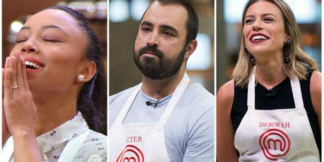 Semifinal do talento show culinário será exibida nesta terça-feira
