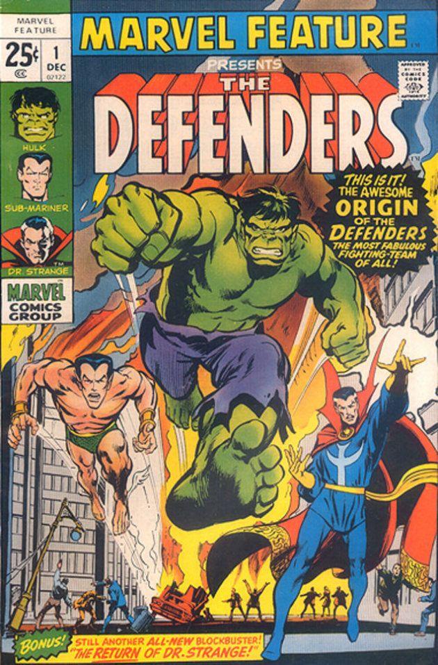 Heróis (ou anti-heróis) das ruas se unem em 'Defensores' para salvar a alma de Nova
