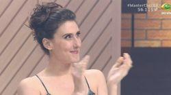 As pessoas já elegeram Paola Carosella a verdadeira vencedora do 'MasterChef