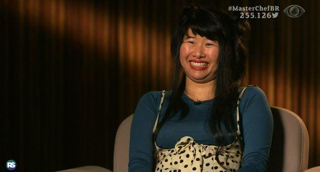 Este comentário de Yuko foi a coisa mais sensata e divertida da final do 'MasterChef
