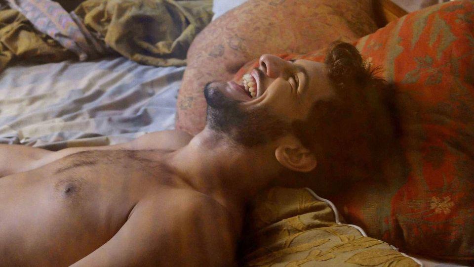 'Interessa-me discutir o corpo e a homossexualidade', diz diretor de 'Corpo