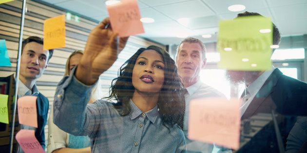 Líderes devem ter atenção ao potencial de aprendizagem de cada um de seus funcionários.