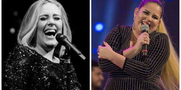 Cantoras e compositoras, Adele e Marília Mendonça apostam em temas do
