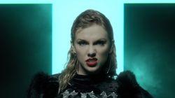 8 coisas que você talvez não tenha percebido no vídeo de 'Look What You Made Me