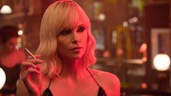 5 razões para não perder 'Atômica', nova festa cinematográfica de Charlize
