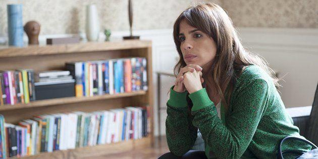 """Rosa (Maria Ribeiro) em terapia: Ela não é a """"Mulher-Maravilha"""". E também não precisa"""