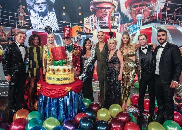 100 anos de Chacrinha e o especial que quer reviver o auge do sucesso do 'Velho