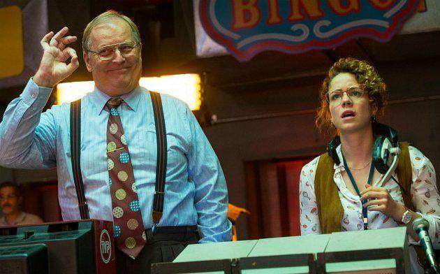 O que fez 'Bingo - O Rei das Manhãs' ser indicado para representar o Brasil no Oscar