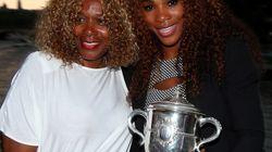 A carta aberta de Serena Williams para a mãe e a celebração do 'poder da mulher