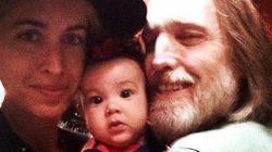 'Todo mundo cresceu com as músicas dele': A homenagem da filha de Tom