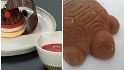 A prova do chocolate no 'MasterChef Profissionais' atiçou a criatividade do