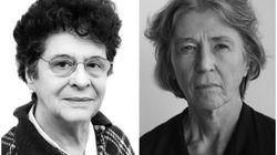 Maria Valéria Rezende e Elvira Vigna: As romancistas que concorrem ao Prêmio