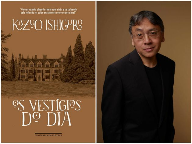 No Brasil, as obras do autor são editadas pela Companhia das