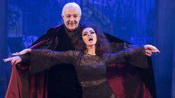 Vamp, O Musical: Os nostálgicos e noveleiros dos anos 90 vão