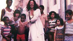 A voz e a fé de Clara Nunes estão estampadas no documentário 'Clara
