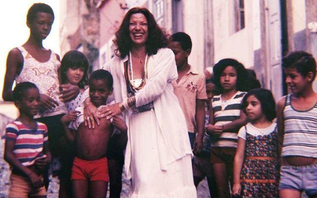 Cantora era idolatrada na zona norte do Rio de