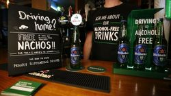 Como uma ação da Heineken na Inglaterra ajudou a diminuir o hábito de beber e