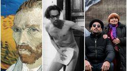 De Van Gogh a Agnès Varda: 11 filmes da 41ª Mostra Internacional de Cinema de SP que vão chacoalhar sua