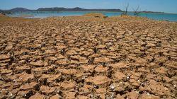 Seca no Nordeste: um fenômeno causado pela