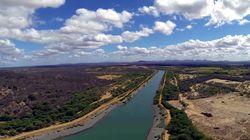 Integração do Rio São Francisco: até onde essa obra