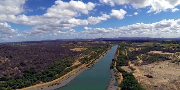 Integração do Rio São Francisco: até onde essa obra chegou