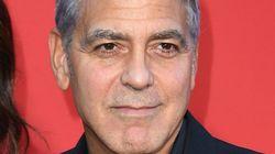 George Clooney sobre Weinstein: 'Tem que ter um castigo por isso