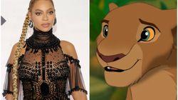 Tudo o que você precisa saber sobre a versão de 'O Rei Leão' que terá Beyoncé no